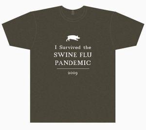 sopravvissuti alla pandemia suina