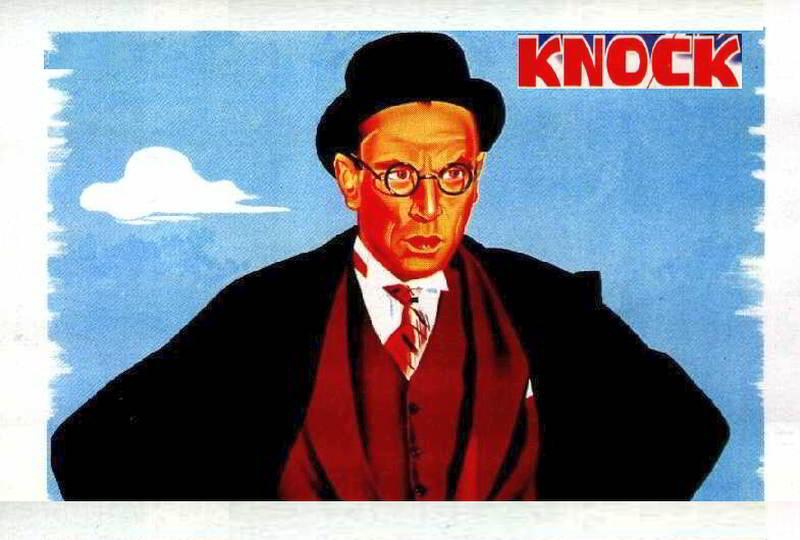 dott-knock