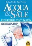 acqua sale libro