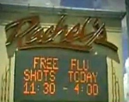 oggi vaccinazioni gratis