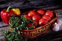 Fruttariani e il fruttarismo