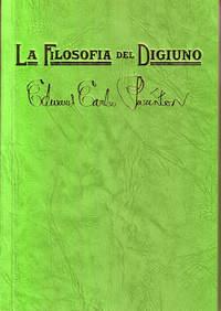 La Filosofia del digiuno - libro