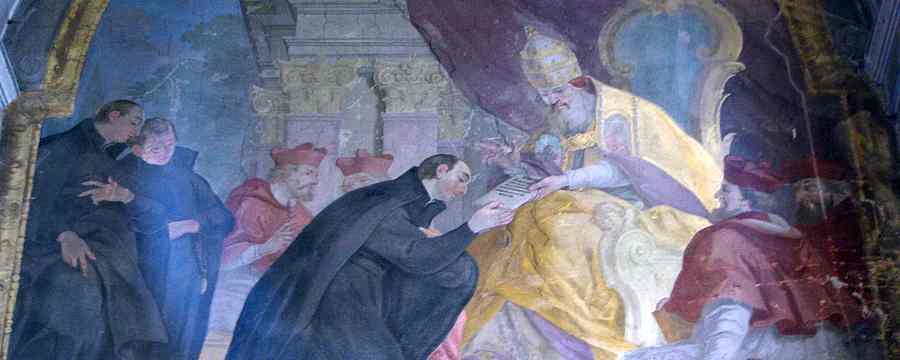 I Gesuiti