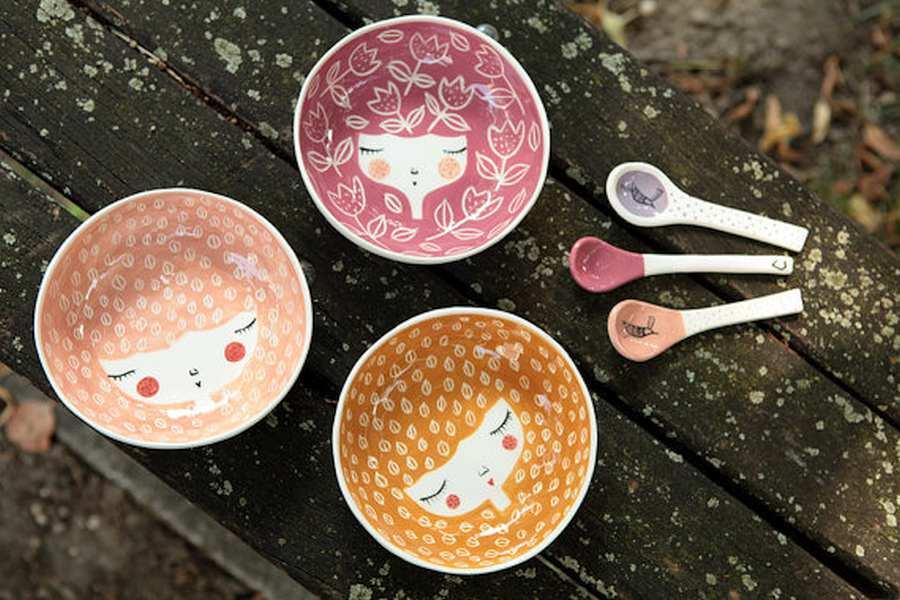 piatti plastica con BPA per bambini