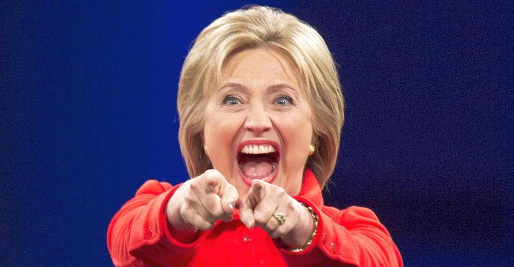 Hillary Clinton for President…