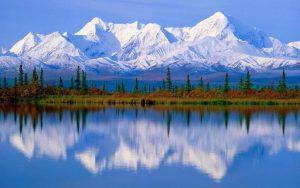 La Natura e il Mondo possono essere meravigliosi