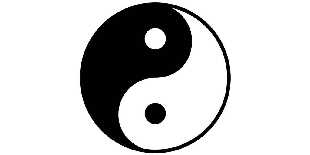 simbolo del tao