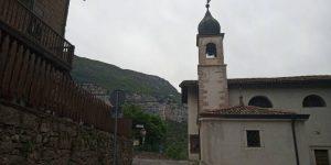 Santuario della Madonna di Laghel