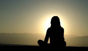 Risveglio di un istante e permanente